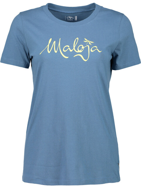 Maloja SandraM. T-Shirt Women blueberry